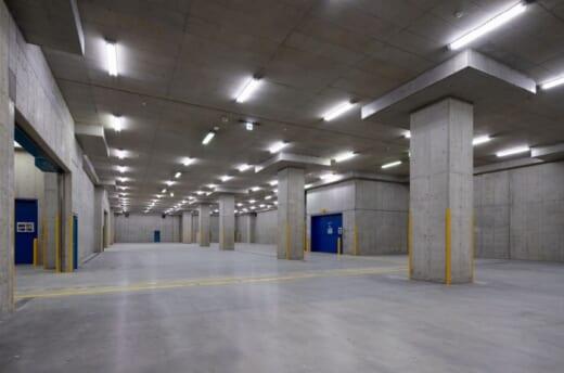 20210824cpd4 520x344 - CPD/大阪市で物流施設リニューアル、古河物流へ全棟賃貸