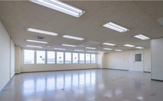 20210824cpd7 520x325 - CPD/大阪市で物流施設リニューアル、古河物流へ全棟賃貸