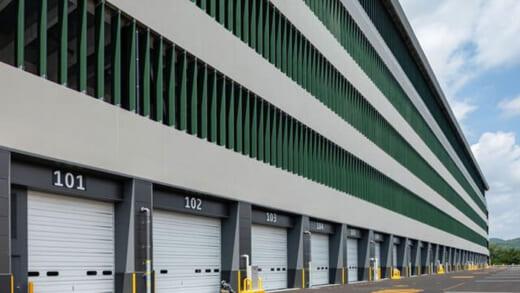 20210826prologis2 520x293 - プロロジス/兵庫県猪名川町で15.8万m2のマルチ型物流施設竣工
