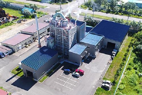 20210913air - エア・ウォーター物流/北海道の産廃輸送・処理事業者を子会社化