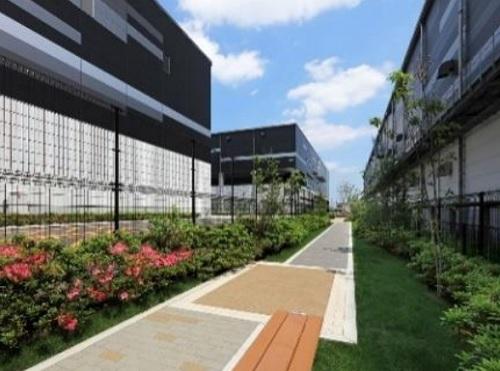 20210921nomura3 - 野村不動産/Landport青梅IIIが満床稼働、大手ECが全棟利用