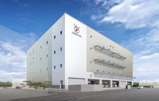 20210921sankei 520x332 - サンケイビル/単独事業第2弾の物流施設を神奈川県厚木市で着工