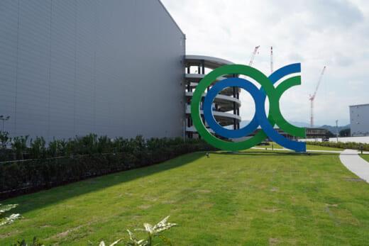 20210924glp2 520x347 - 日本GLP/神奈川県相模原市に33.1万m2の「ALFALINK」を竣工