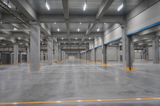 20210924glp3 520x347 - 日本GLP/神奈川県相模原市に33.1万m2の「ALFALINK」を竣工