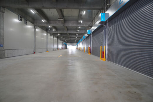 20210924glp4 520x347 - 日本GLP/神奈川県相模原市に33.1万m2の「ALFALINK」を竣工