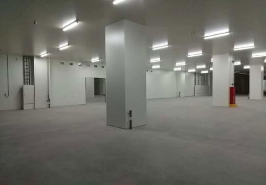 20210924glp99 520x362 - 日本GLP/神奈川県相模原市に33.1万m2の「ALFALINK」を竣工