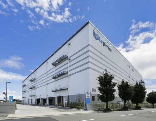 20210927tokyologi 520x403 - 東京ロジファクトリー/神奈川県厚木市に新物流センター開設