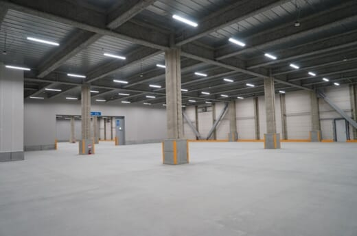 20210927tokyologi1 520x345 - 東京ロジファクトリー/神奈川県厚木市に新物流センター開設