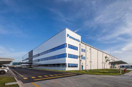 20210928panasonicr 520x346 - パナソニック/50億円投じベトナムで換気扇等の新工場を稼働
