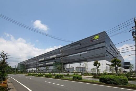 20211007amazon 520x346 - アマゾン/東京都青梅市と千葉県流山市に物流拠点を開設