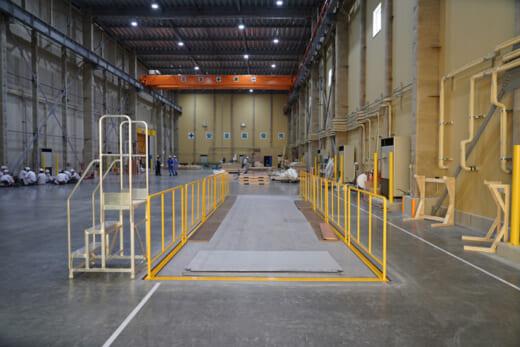 20211008nikkon5 520x347 - 日本梱包運輸倉庫/千葉県印西市にハブ拠点「印西営業所」竣工
