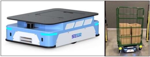 20211011plusa1 520x200 - +A/サブスクサービスに物流ロボット2機種を追加
