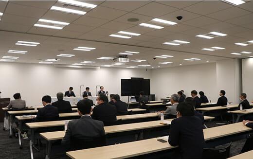 20211012kline1 520x327 - 川崎汽船/海難事故の大規模対応演習を実施