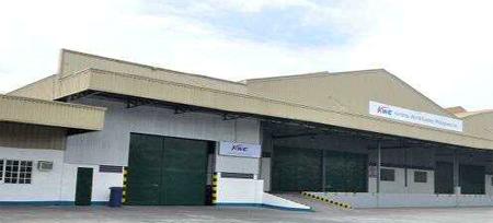 20120215kintesu - 近鉄エクスプレス/フィリピンに新倉庫開設
