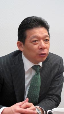20110125glp3 - GLプロパティーズ/三木社長に聞く