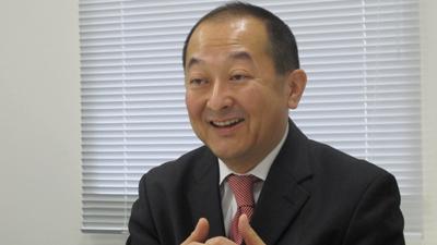 20110209voc1 - ヴォコレクトジャパン/内田社長に聞く