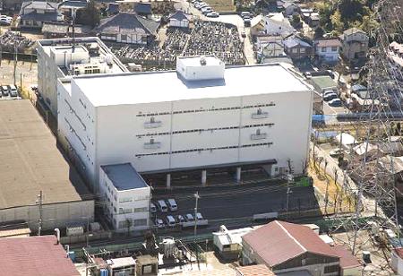 20110221t4 - 産業ファンド投資法人/物流施設5物件、113億4000万円で取得