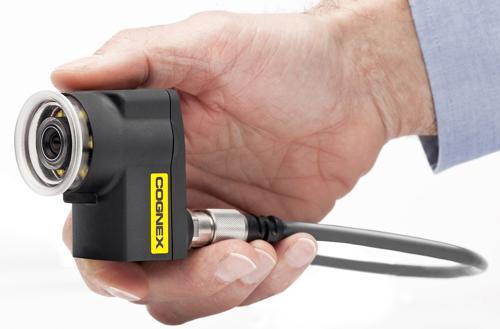 20110420cognex - コグネックス/高速画像センサ「Checker 4G」発売
