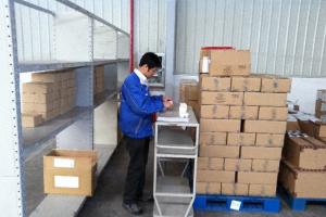 20110523sagawa2 - 佐川急便/上海市内での代金引換サービスに「銀聯カート」決済開始