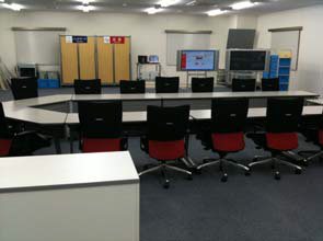 20110609jpr - 日本パレットレンタル/RFID実証実験施設を移転