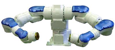 20110615robo1 - ロボット/物流現場で自動開梱