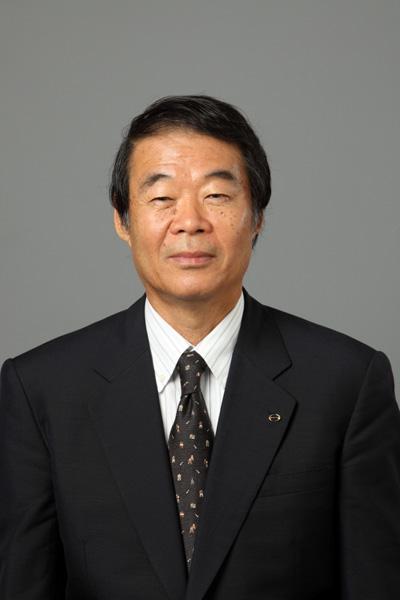 20110624okamoto - 日野自動車/新経営陣発表、岡本一雄代表取締役会長に
