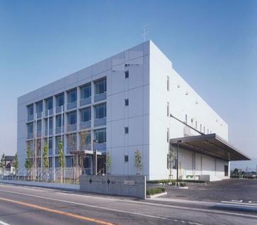 20110713maruzenf - 丸全昭和運輸/福岡流通センターをリニューアル、入居企業募集