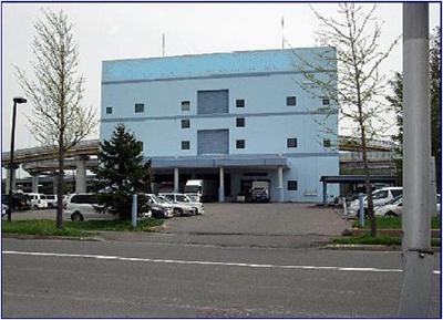 20110714maruzen - 丸全昭和運輸/札幌流通センターをリニューアルし、入居企業を募集