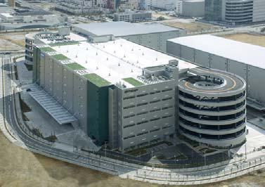 20110830TLLOGI - ティーエルロジコム/クラシエ薬品の西日本の3PL業務受託