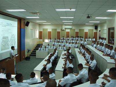 20110902nyk - 日本郵船/運営するフィリピン商船大学が国交省の新制度認定校に