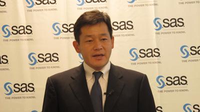 20110914sas - SAS/分析プラットフォームの最新版「SAS9.3」提供開始