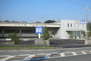 20111118sagawa1 - 佐川急便/東堺店、鎌倉店、日光店の3営業店新設