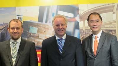 20111202dhl4 - DHL/国際複合輸送と三国間輸送に注力