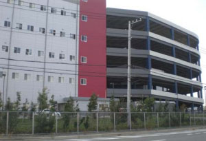 2011121nihonlogi1 - 日本ロジテム/千葉県野田市に物流センター開設