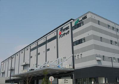 バンテック大阪